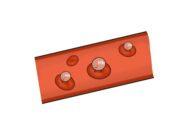 赤血球 ヘモグロビンのイメージ